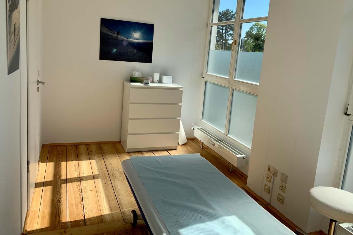 Schmerztherapie München